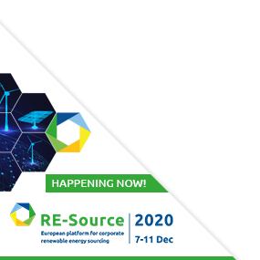 RE-Source 2020 Corner