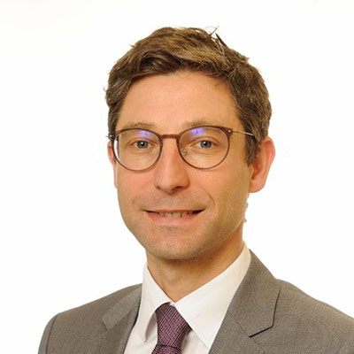 Matthieu Hues, CEO UK, EDF Energy Renewables